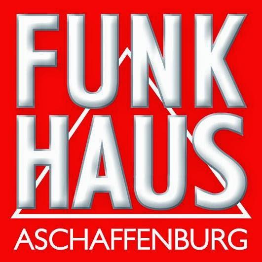 Vortragsreihe im Funkhaus Aschaffenburg