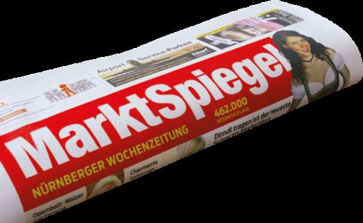 Print Event und Marktetinggipfel Nürnberg