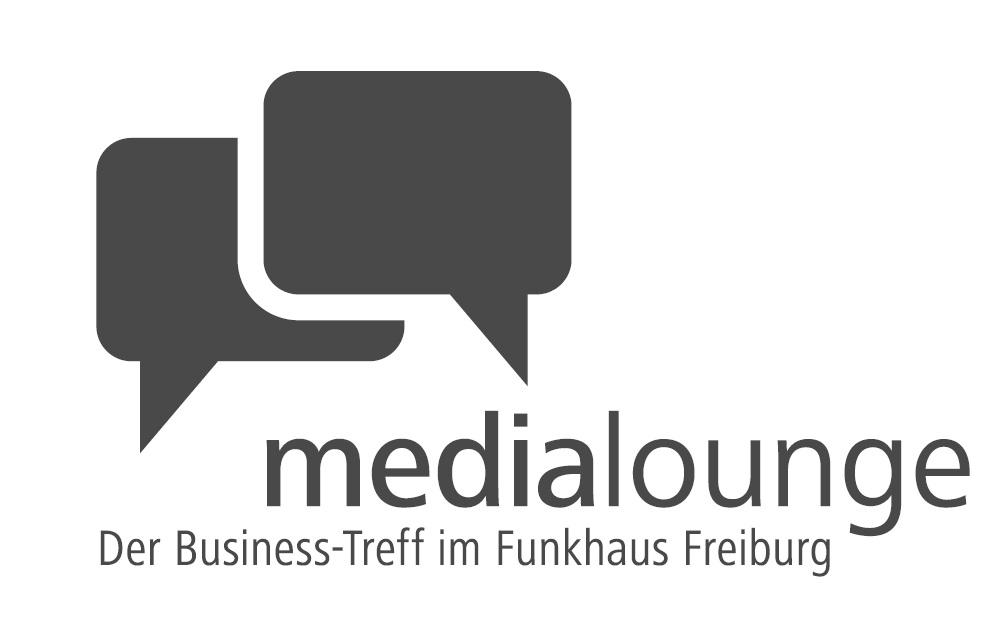 Business Vortragsreihe in der Media Lounge von baden.fm in Freiburg