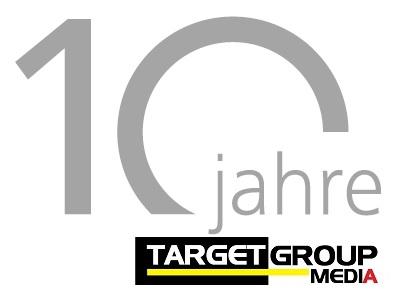 10 Jahre Targetgroup