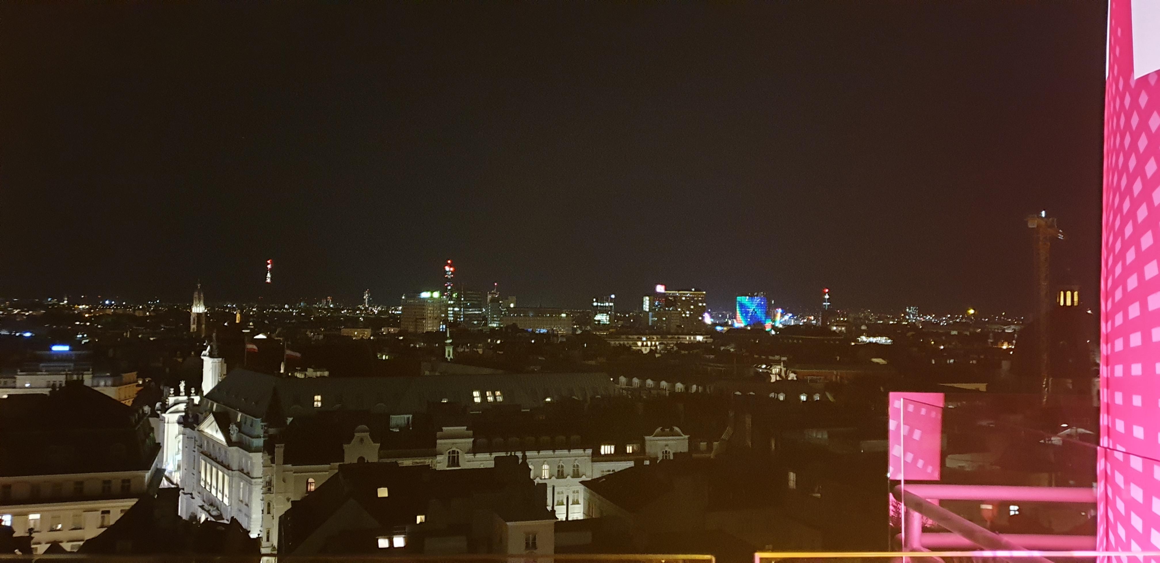 Wien, Wien nur du allein